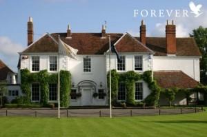Forever Living UK headquarters