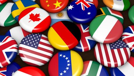 The benefits of an international business